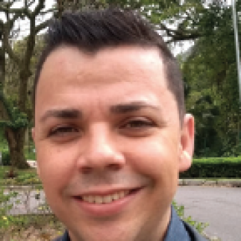 Imagem do palestrante Prof. Altierez Sebastião dos Santos