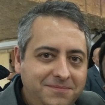 Imagem do palestrante Fabio Toro