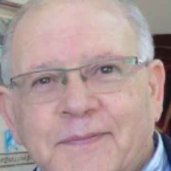 Imagem do palestrante Irmão Israel José Nery