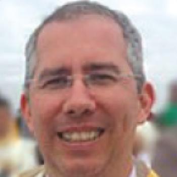 Imagem do palestrante Pe. Luiz Baronto